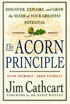 The Acorn Principle Book