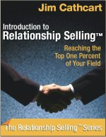 Intro to Relationship Selling